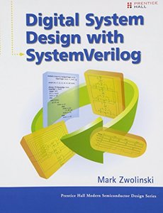 Digital System Design with SystemVerilog (Hardcover)-cover