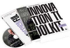 Marty Neumeier's INNOVATION TOOLKIT (Paperback)-cover