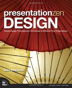 Presentation Zen Design (Paperback)-cover