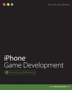 iPhone Game Development (Paperback)-cover