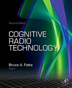 Cognitive Radio Technology, 2/e (Hardcover)-cover