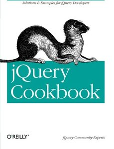 jQuery Cookbook (Paperback)