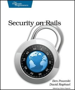 Security on Rails (Paperback)