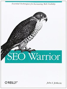 SEO Warrior (Paperback)-cover