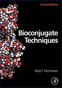 Bioconjugate Techniques, 2/e (Paperback)-cover