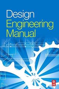 Design Engineering Manual (Hardcover)