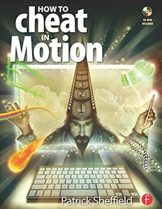 How to Cheat in Motion (Paperback)-cover