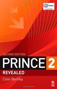 PRINCE2 Revealed, 2/e (Paperback)-cover