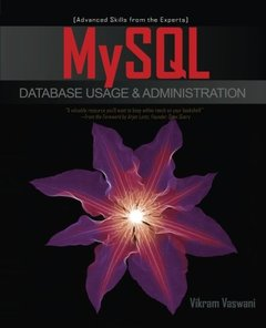 MySQL Database Usage & Administration (Paperback)-cover