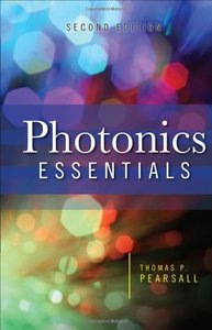 Photonics Essentials, 2/e (Hardcover)