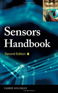 Sensors Handbook, 2/e (Hardcover)-cover