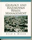 Geology and Hazardous Waste Management (Hardcover)
