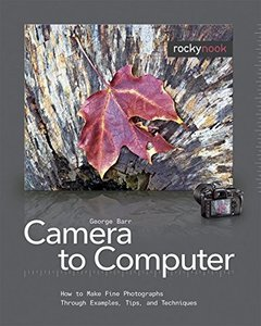 From Camera to Computer: How to Make Fine Photographs Through Examples, Tips, and Techniques (Paperback)