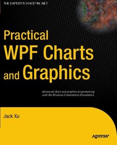 Practical WPF Charts and Graphics (Paperback)-cover