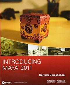 Introducing Maya 2011 (Paperback)-cover