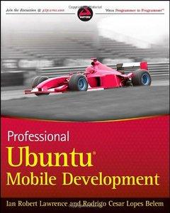 Professional Ubuntu Mobile Development (Paperback)