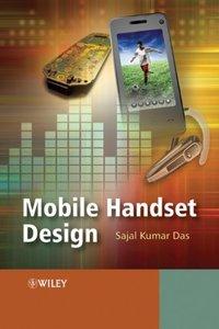 Mobile Handset Design (Hardcover)-cover