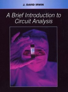 A Brief Introduction to Circuit Analysis (Paperback)