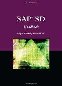 SAP SD Handbook (Paperback)-cover