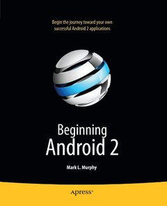 Beginning Android 2, 2/e (Paperback)-cover