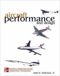 Aircraft Performance and Design (IE-Paperback)