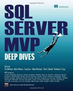 SQL Server MVP Deep Dives (Paperback)-cover