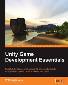 Unity Game Development Essentials (Paperback)