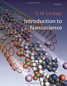 Introduction to Nanoscience (Paperback)-cover