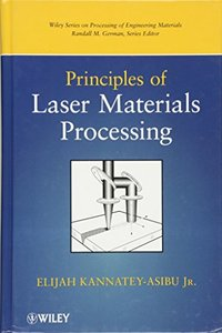 Principles of Laser Materials Processing (Hardcover)-cover