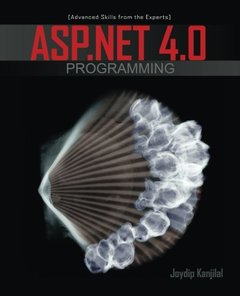ASP.NET 4.0 Programming (Paperback)-cover