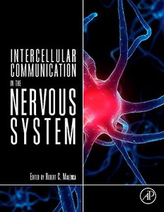 Intercellular Communication in the Nervous System (Hardcover)-cover