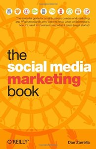 The Social Media Marketing Book (Paperback)