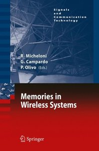 Memories in Wireless Systems (Hardcover)-cover