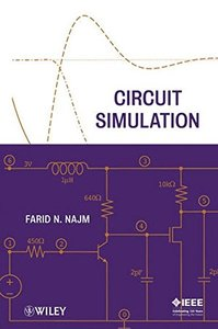 Circuit Simulation (Hardcover)-cover