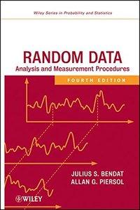 Random Data : Analysis and Measurement Procedures, 4/e (Hardcover)-cover