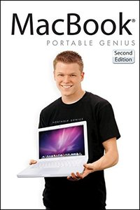 MacBook Portable Genius, 2/e (Paperback)-cover