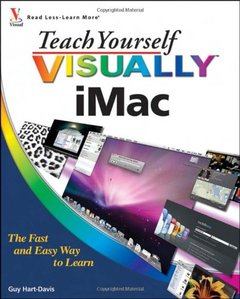 Teach Yourself VISUALLY iMac (Paperback)-cover