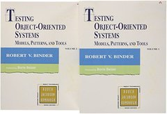 Testing Object-Oriented Systems: Models, Patterns, and Tools (Paperback)