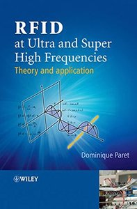 RFID at Ultra and Super High Frequencies: Theory and application (Hardcover)-cover