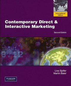 Contemporary Direct and Interactive Marketing, 2/e (IE-Paperback)
