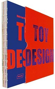 Toy Design (Hardcover)-cover