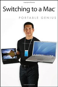 Switching to a Mac Portable Genius (Paperback)-cover