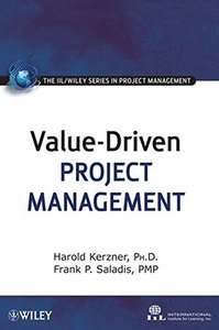 Value-Driven Project Management (Hardcover)-cover