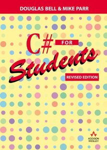 C# for Students (Paperback)