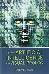 A Guide to Artificial Intelligence with Visual Prolog (Paperback)-cover