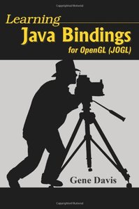 Learning Java Bindings For OpenGLL (Paperback)-cover