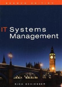 IT Systems Management, 2/e (Hardcover)-cover
