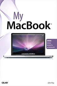My MacBook (Paperback)-cover