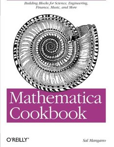 Mathematica Cookbook (Paperback)