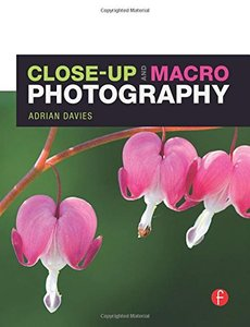 Close-Up and Macro Photography (Paperback)-cover
